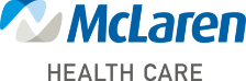 McLaren Health Care Logo