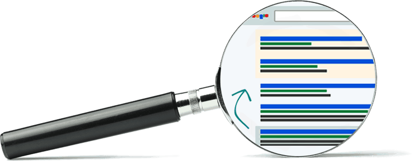 Find on-page SEO errors and opportunities so you can achieve better rankings and attract more visitors.