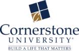 Cornerstone University Logo