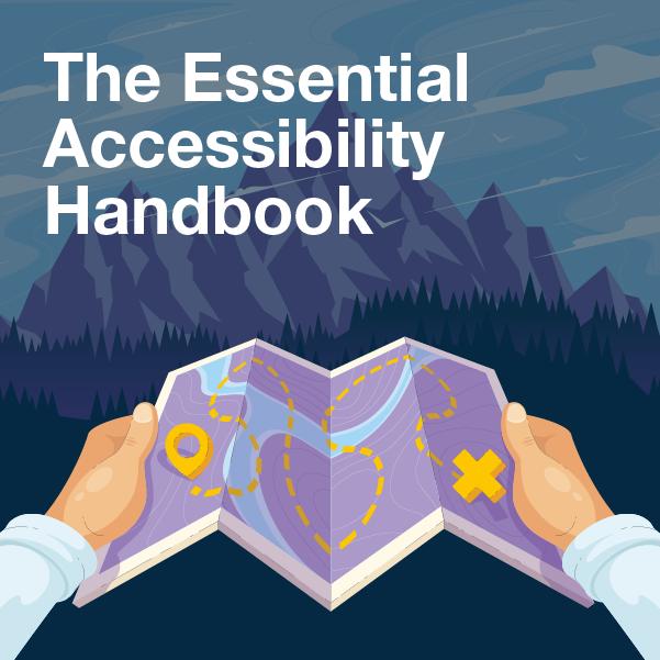 The Monsido Accessibility Handbook
