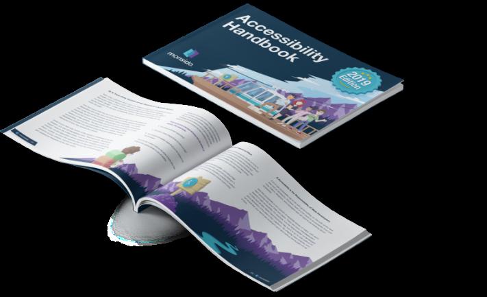Monsido Accessibility Handbook