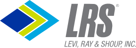 LEVI, RAY & SHOUP, INC. Logo