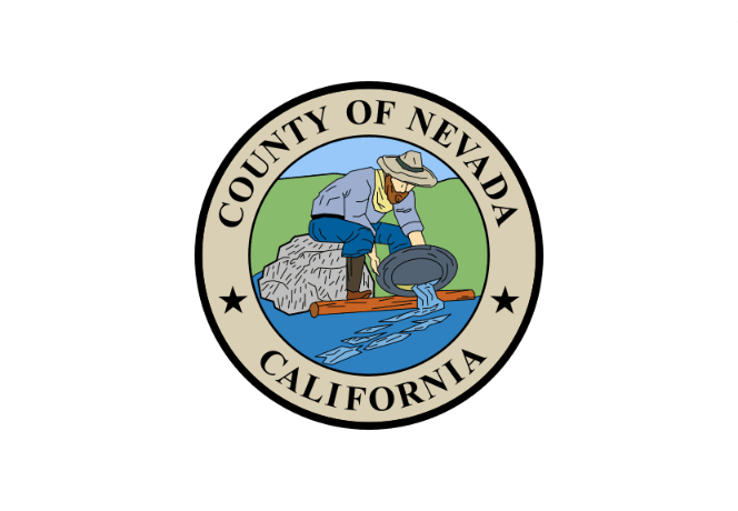 County of Nevada logo