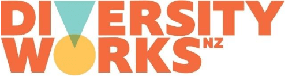 Diversity Works NZ logo