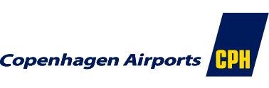 Copenhagen Airports CPH logo