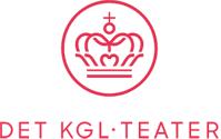 DET KGL TEATER logo