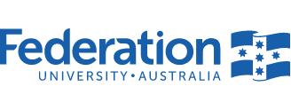 Federation University Australia logo