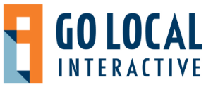 Go Local Interactive logo