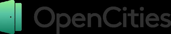 OpenCities logo
