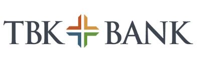 TBK Bank logo
