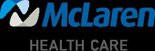 Mc Laren Healthcare logo