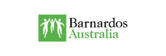 barnardos australia logo
