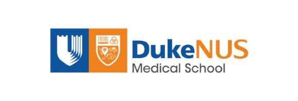 duke nus medical school logo