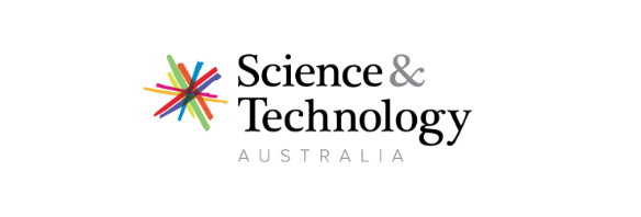 science and technology australia logo