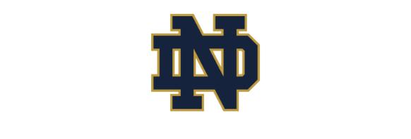 Notre Dame University logo