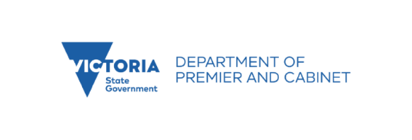 victoria department of premier and cabinet logo